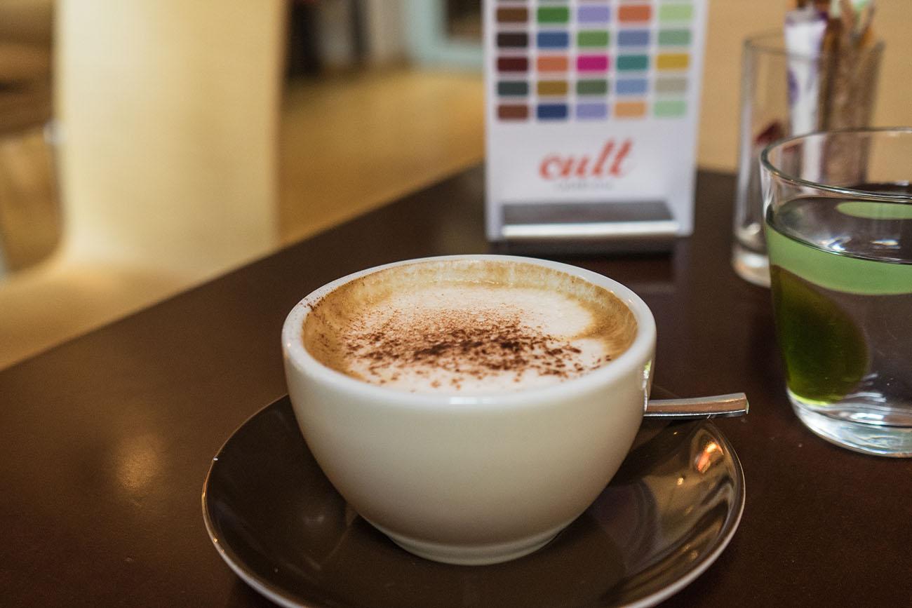 Cafe Cult (c) STADTBEKANNT Zohmann