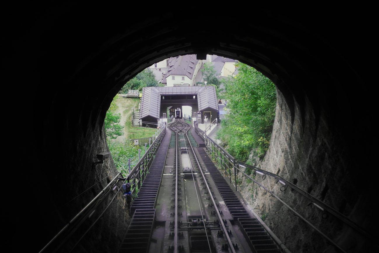 Festungsbahn (c) STADTBEKANNT Zohmann