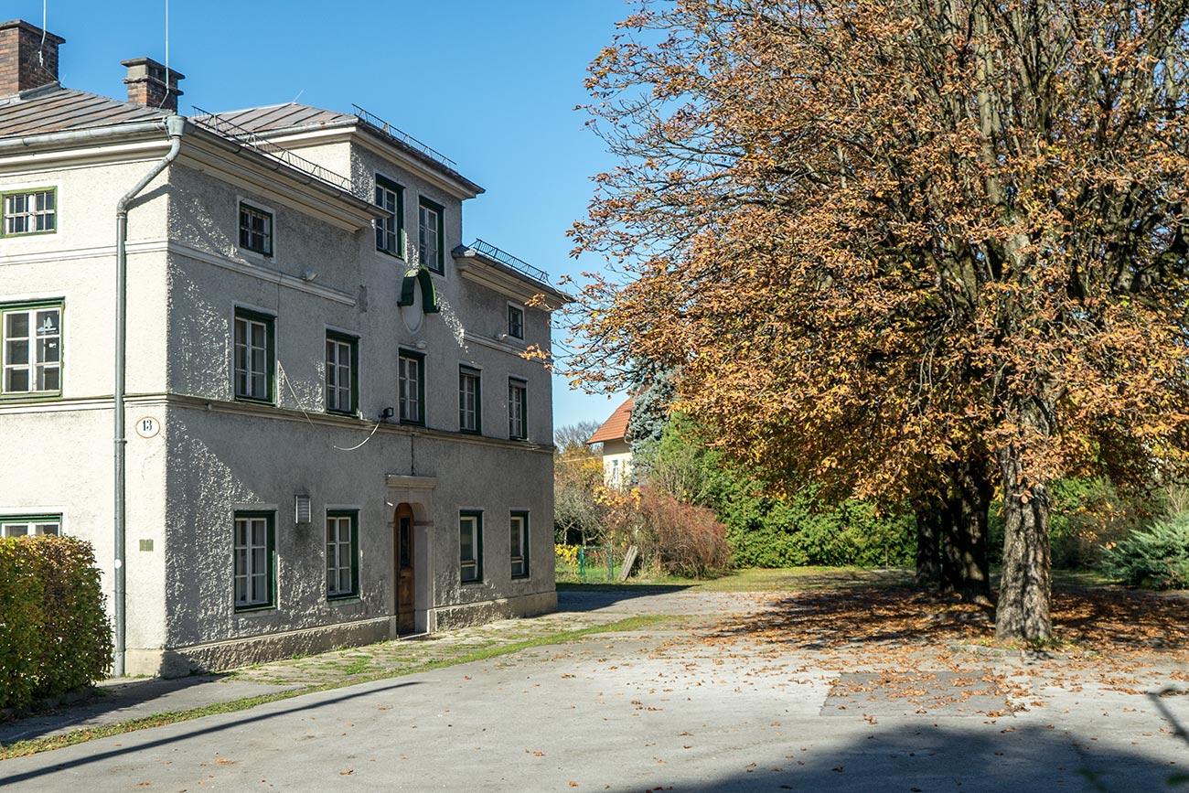 Gasthof Ganshof (c) STADTBEKANNT Zohmann