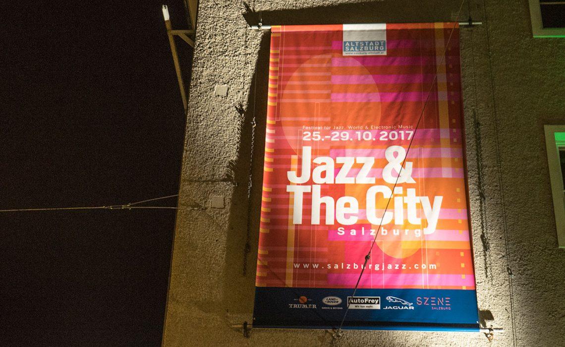 Jazz & The City (c) STADTBEKANNT Zohmann