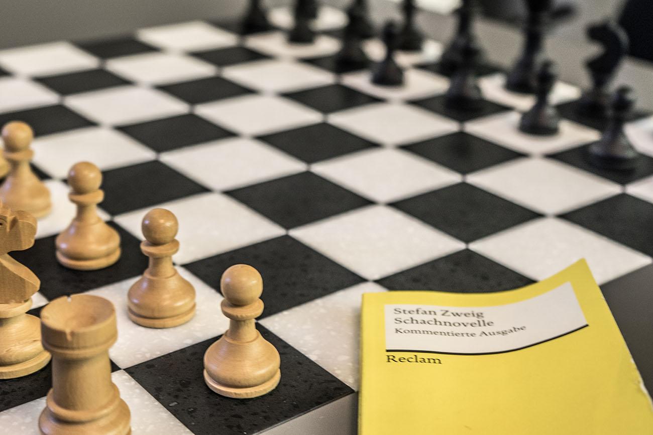 Schach (c) STADTBEKANNT Zohmann