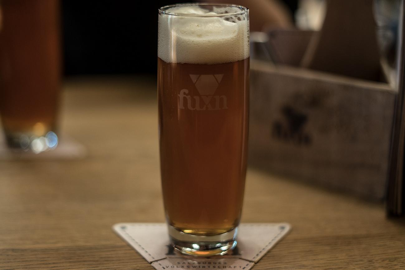 Fuxn-Bier (c) STADTBEKANNT Zohmann