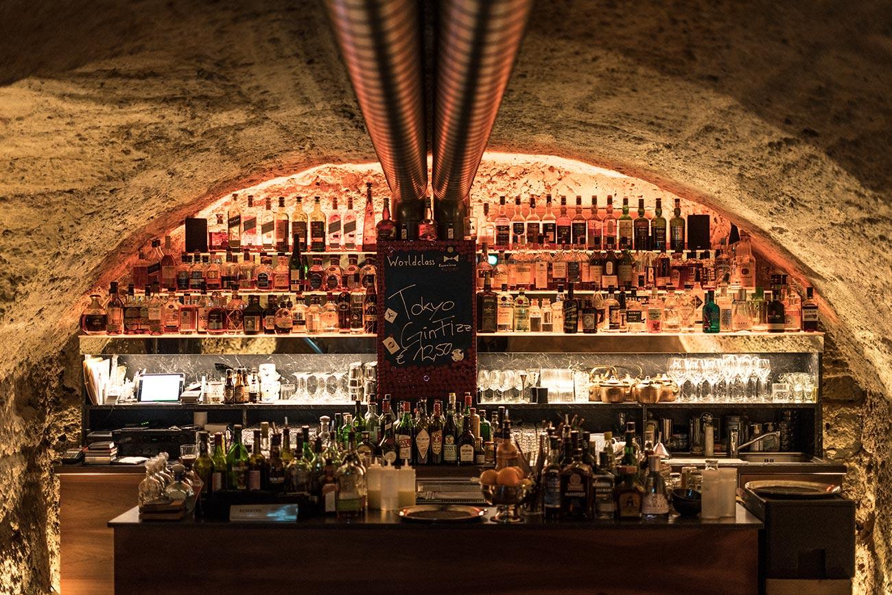 Little Grain Bar (c) STADTBEKANNT Zohmann