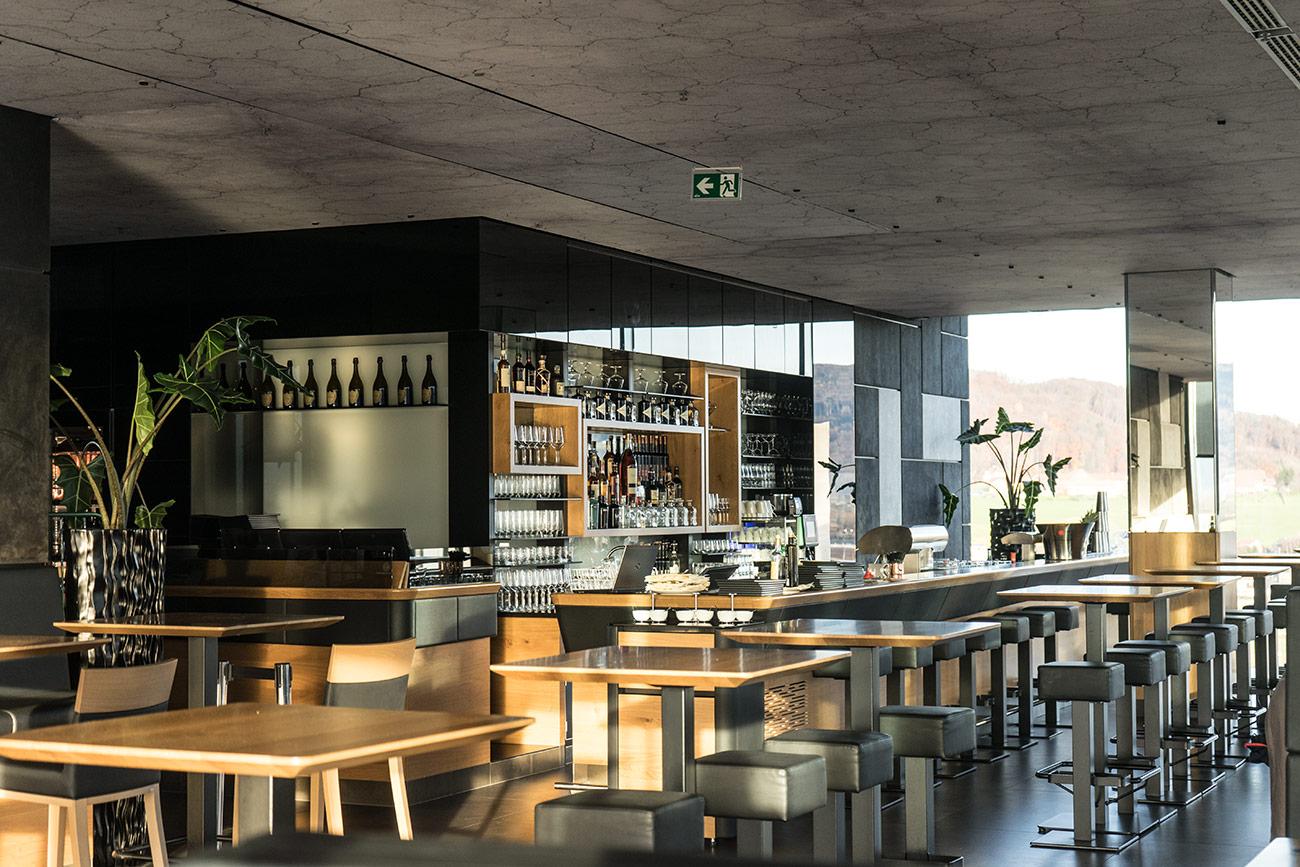 COOL MAMA Sky Restaurant Bar (c) STADTBEKANNT Zohmann