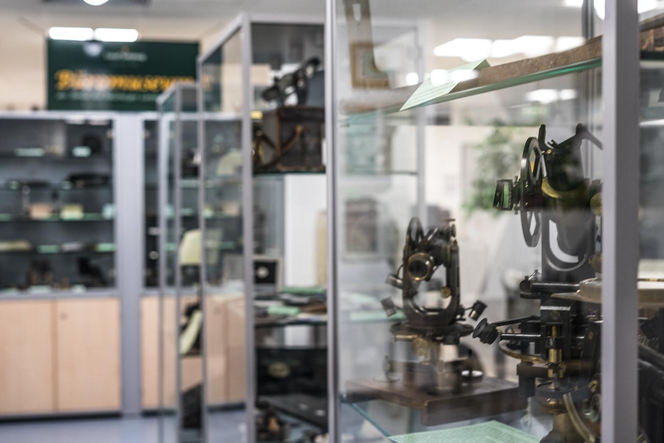 Büromuseum (c) STADTBEKANNT Zohmann