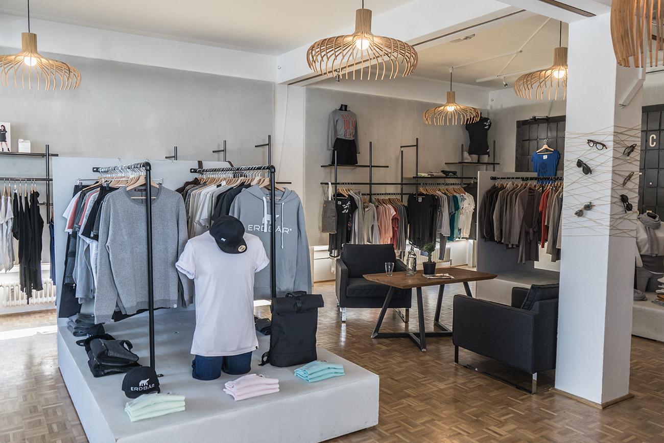 Erdbär Concept Store (c) STADTBEKANNT Zohmann
