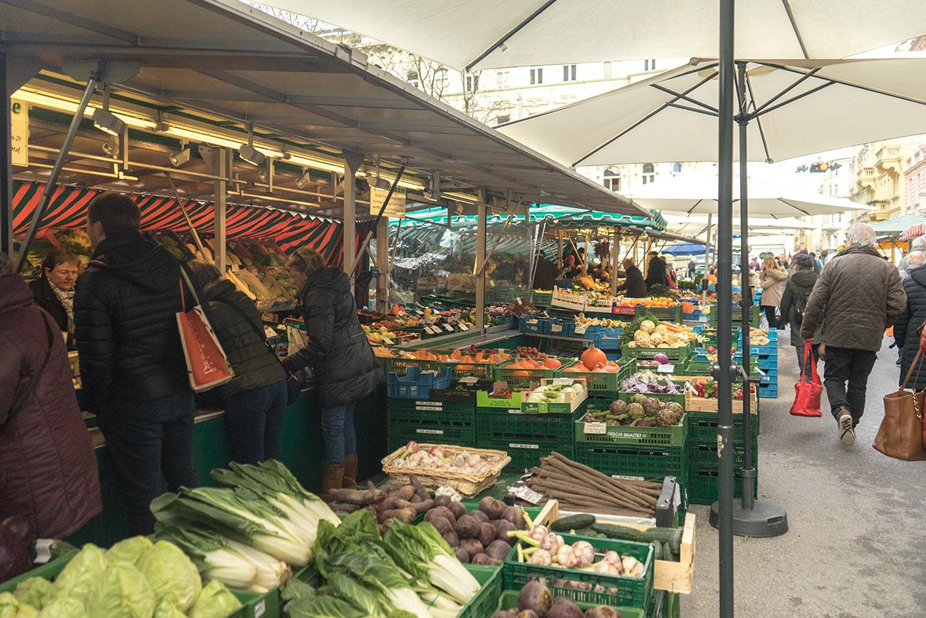 Schrannenmarkt (c) STADTBEKANNT Zohmann
