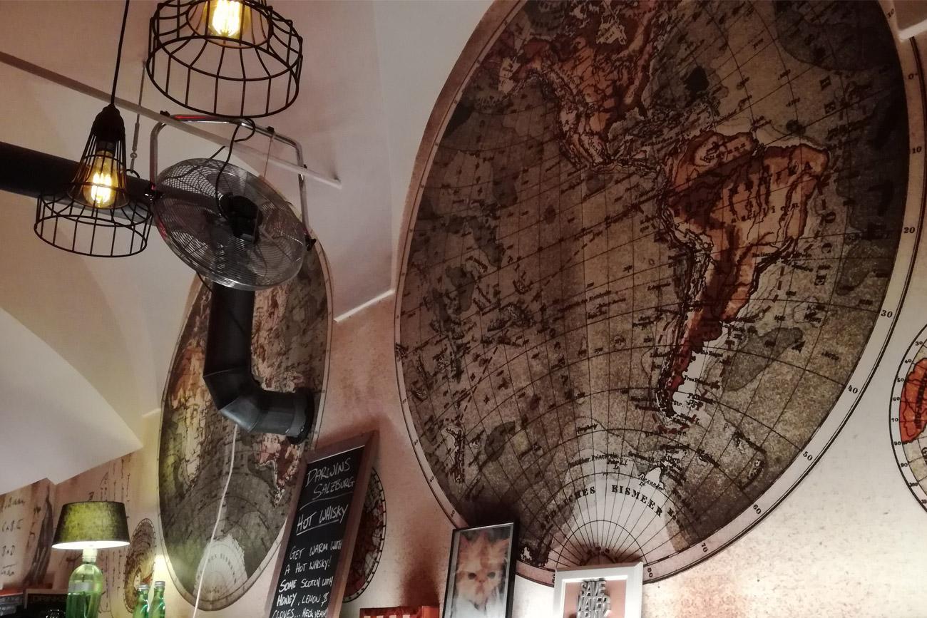 Darwin's Bar (c) STADTBEKANNT Zohmann