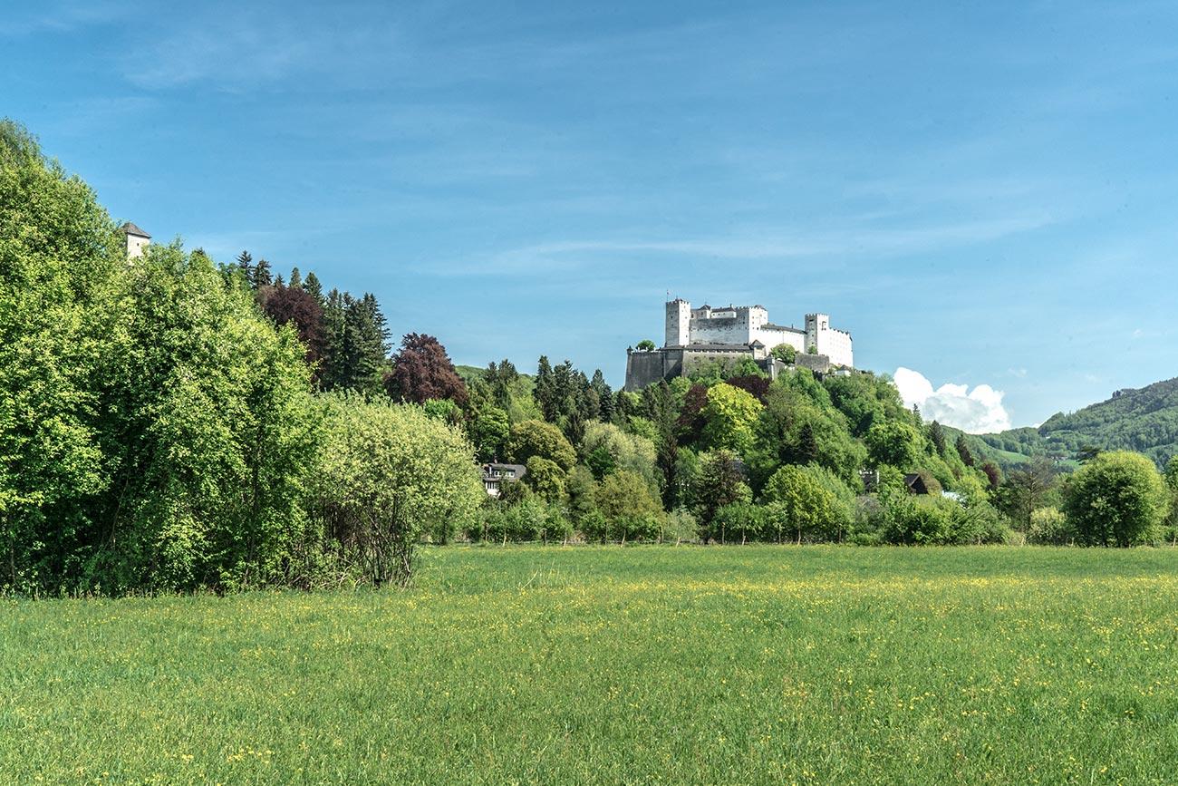 Festung (c) STADTBEKANNT Zohmann