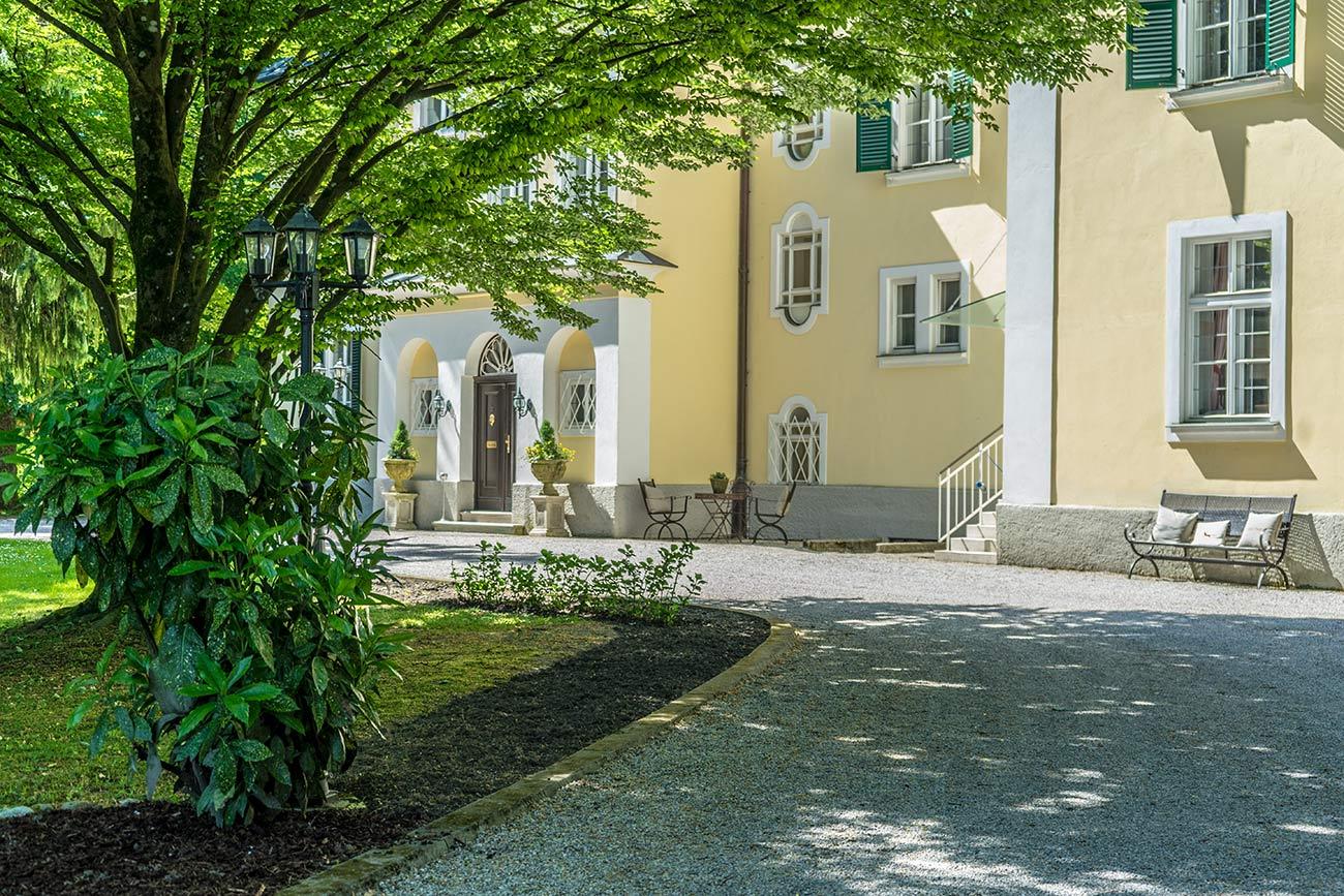 Trapp-Villa (c) STADTBEKANNT Zohmann