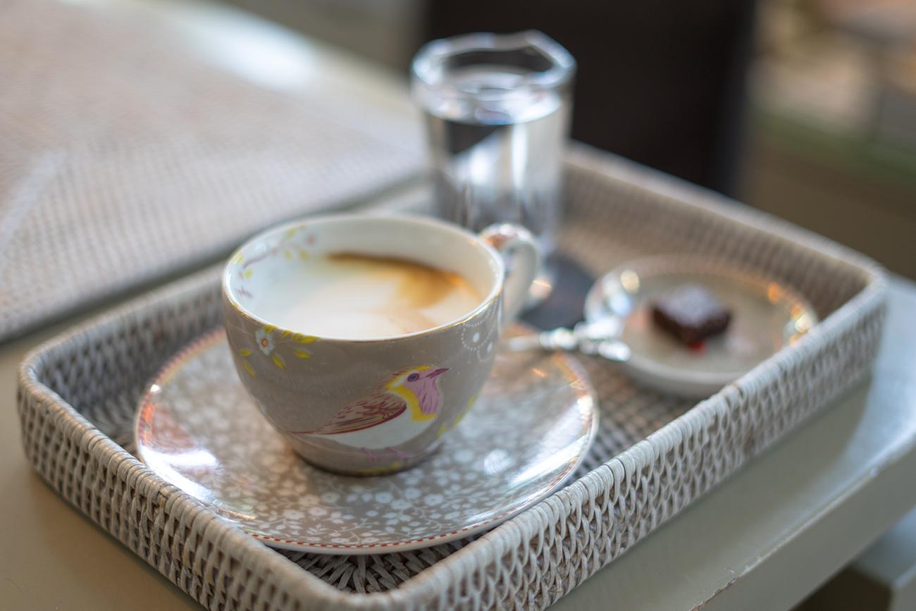 Vis-a-Vis Cappuccino (c) STADTBEKANNT Zohmann