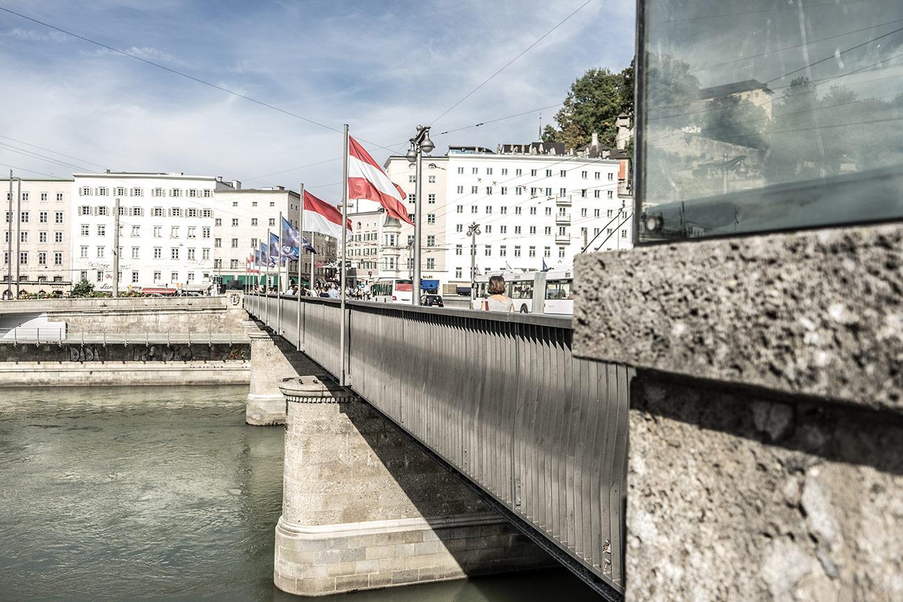 Staatsbrücke (c) STADTBEKANNT Zohmann