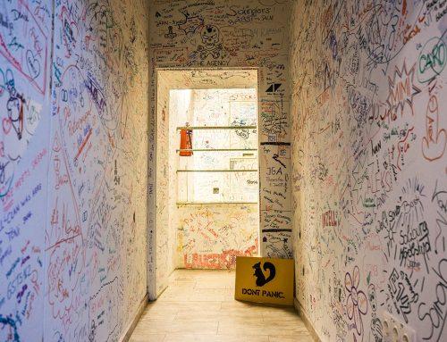 SALZBURG.ERLEBEN – Escape Room