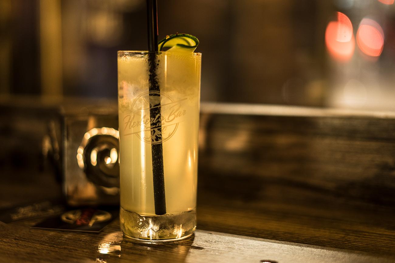 Herbert's Bar Mad Hatter Margarita (c) STADTBEKANNT Zohmann