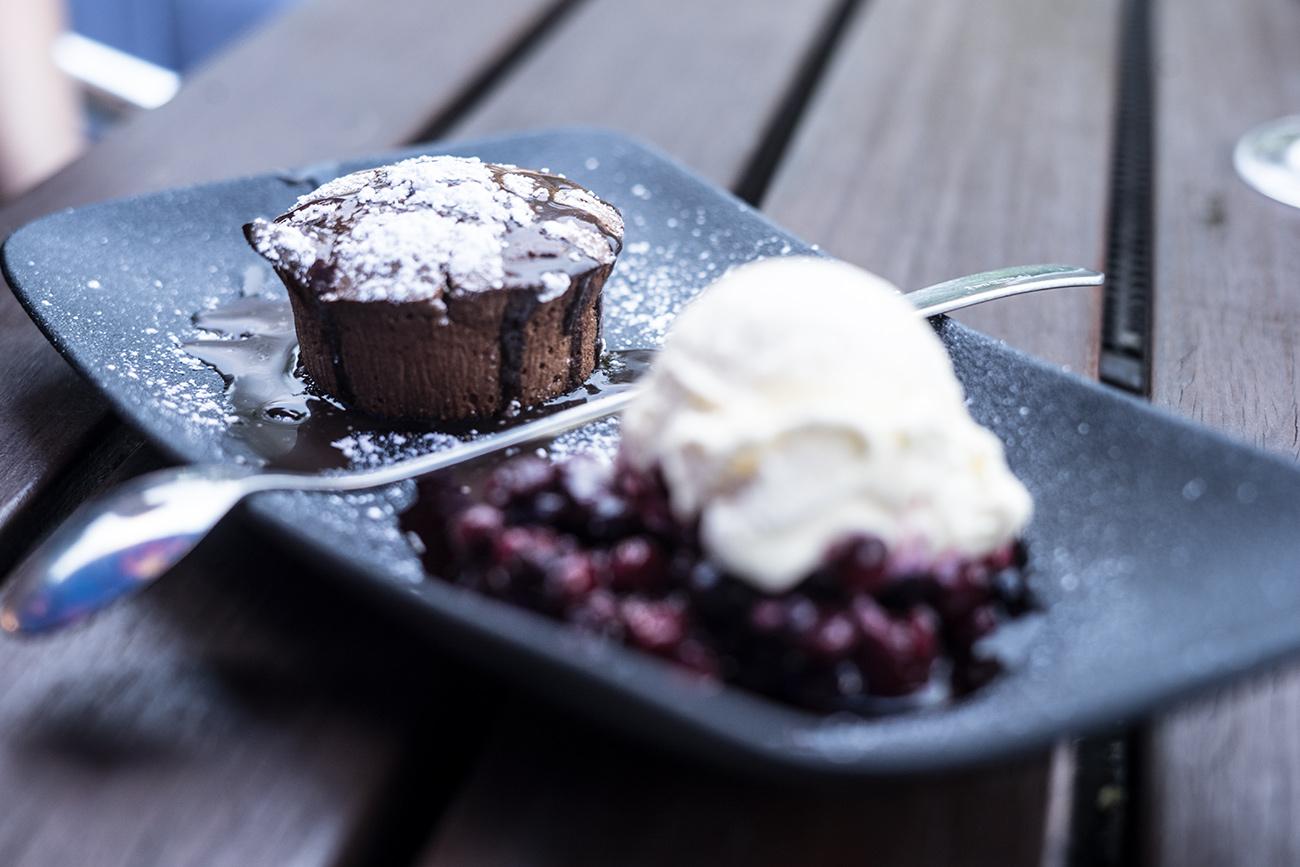 Marchharts Dessert (c) STADTBEKANNT Zohmann