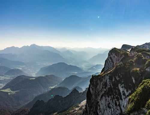 11 Salzburger Ausflugsziele