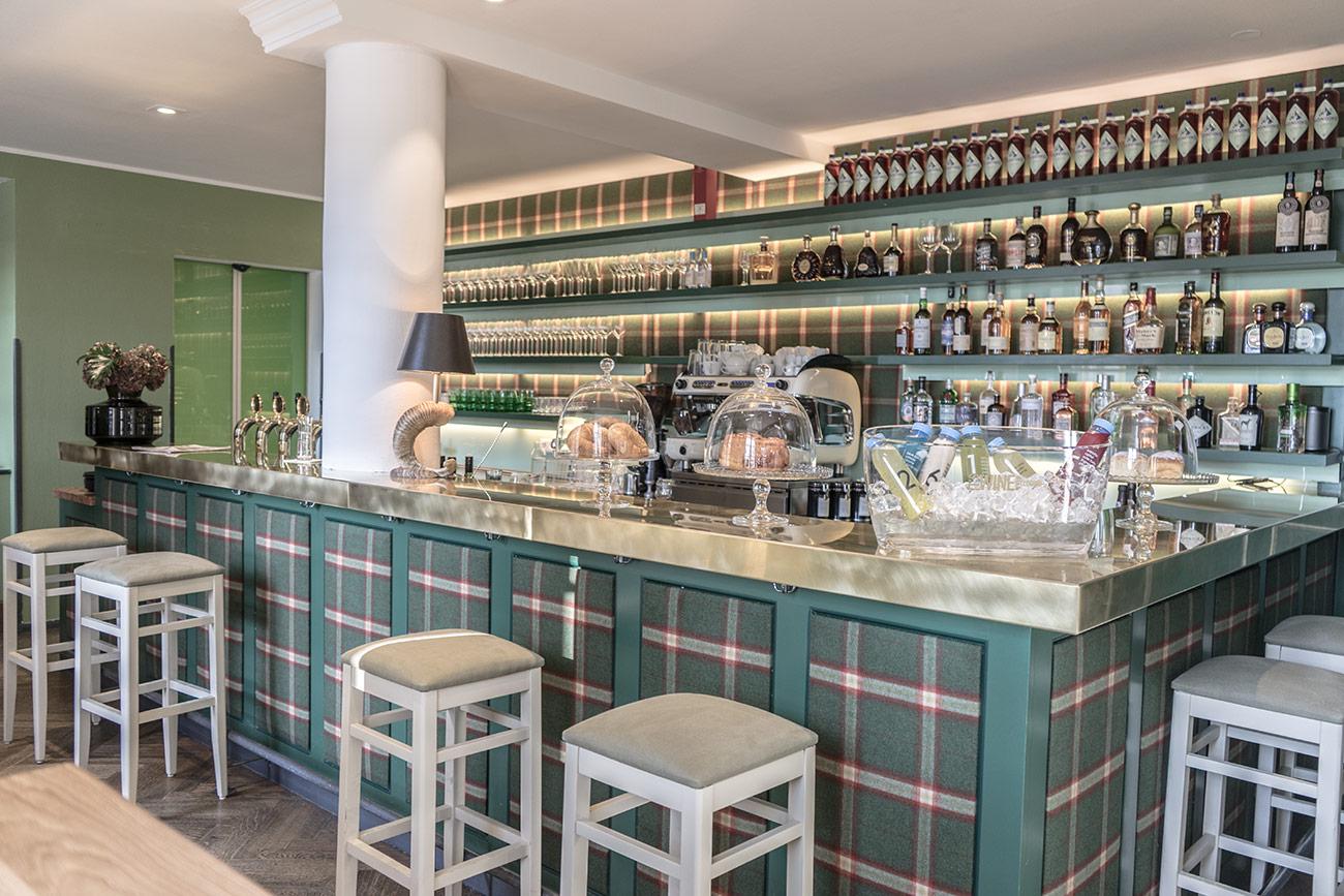 Bar im Gwandhaus (c) STADTBEKANNT Zohmann