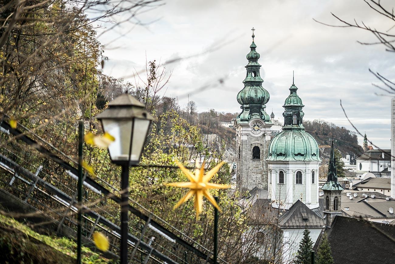 Stadtblick (c) STADTBEKANNT Zohmann