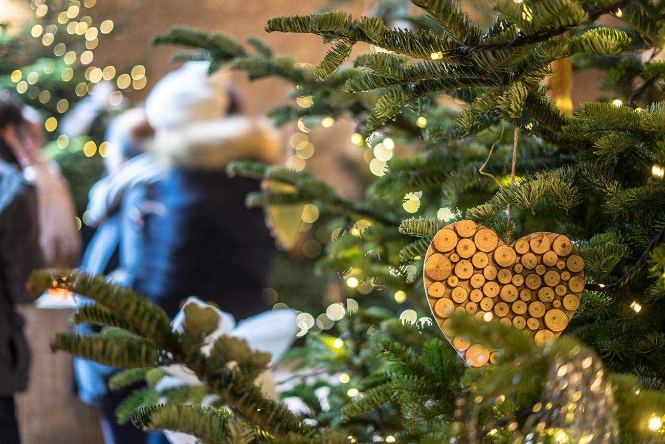Weihnachtswunderwelt (c) STADTBEKANNT Zohmann