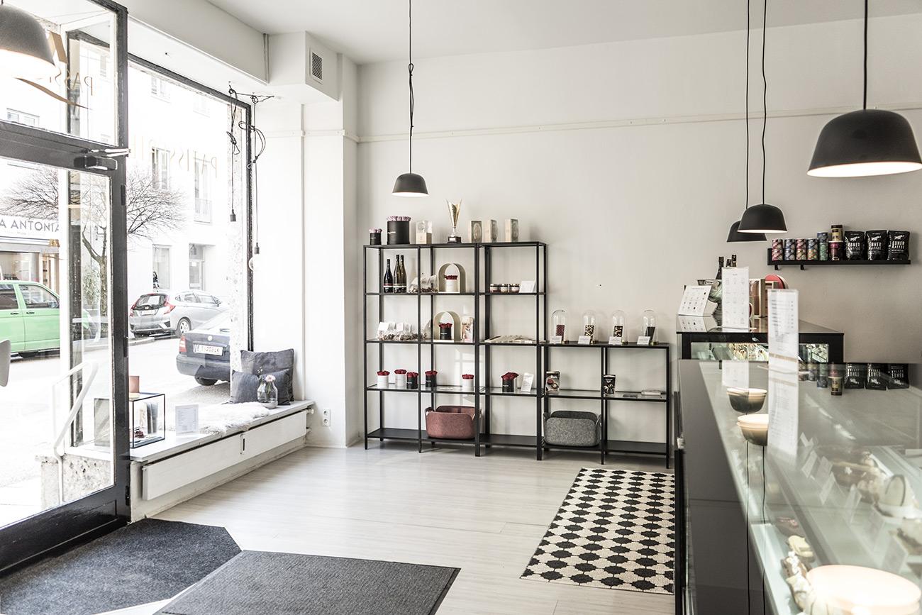 Café M Passione (c) STADTBEKANNT Zohmann
