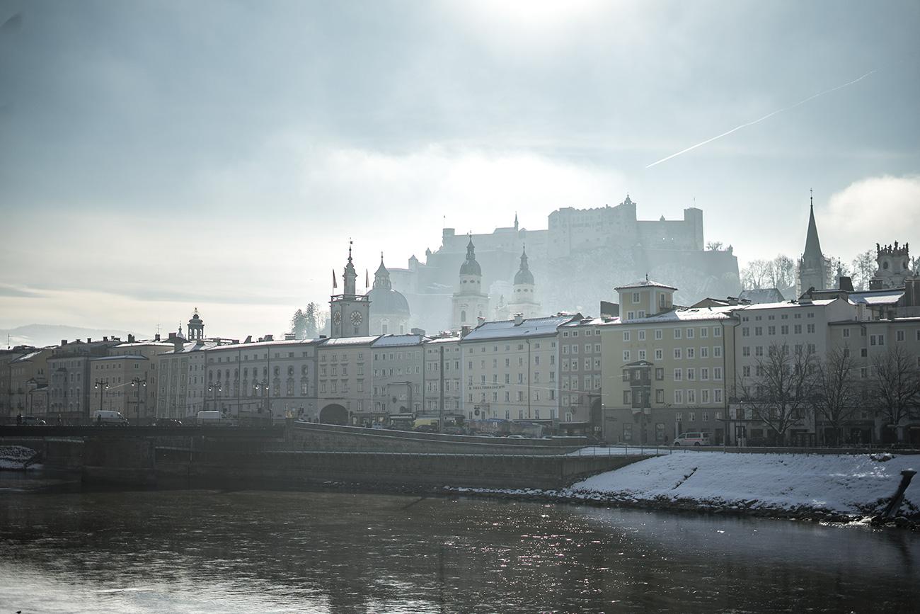 Salzburg im Februar (c) STADTBEKANNT Zohmann