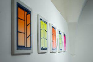Galerie Sohpia Vonier / Katrin Huber (c) STADTBEKANNT Zohmann