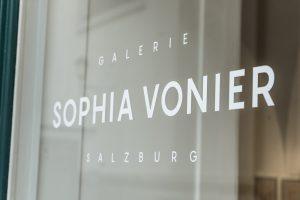 Galerie Sohpia Vonier (c) STADTBEKANNT Zohmann
