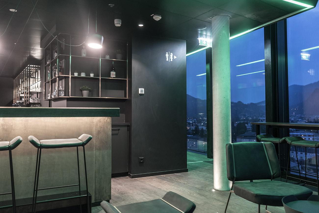 hu:goes14 im arte Hotel (c) STADTBEKANNT Zohmann