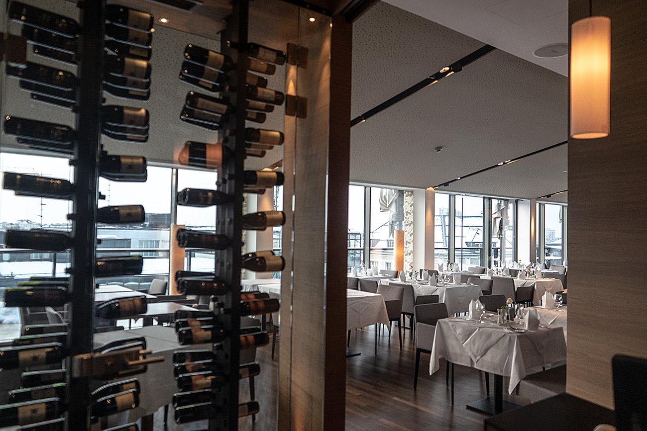 Imlauer Restaurant (c) STADTBEKANNT Zohmann