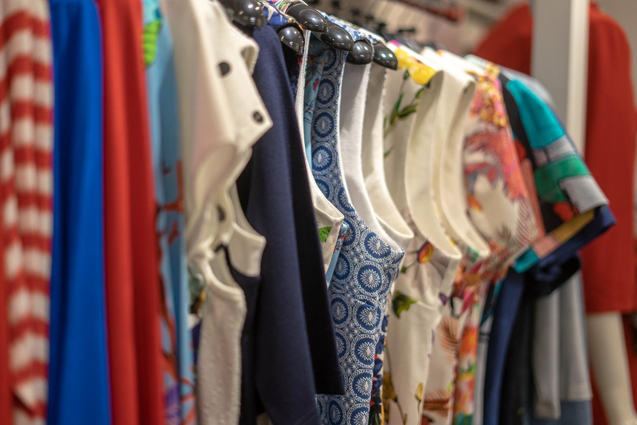 Kleider designed von Complé (c) STADTBEKANNT Zohmann