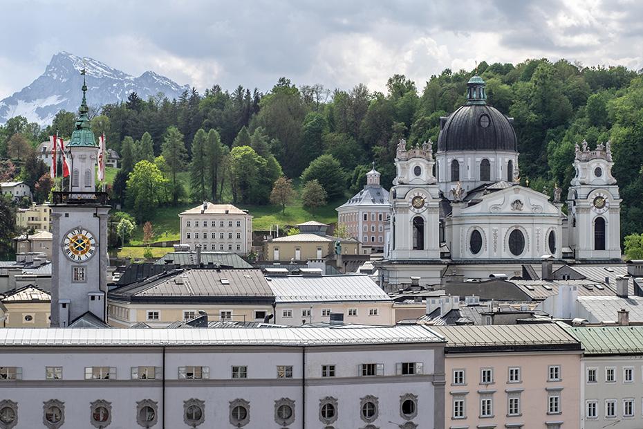 Stadt Salzburg (c) STADTBEKANNT Zohmann