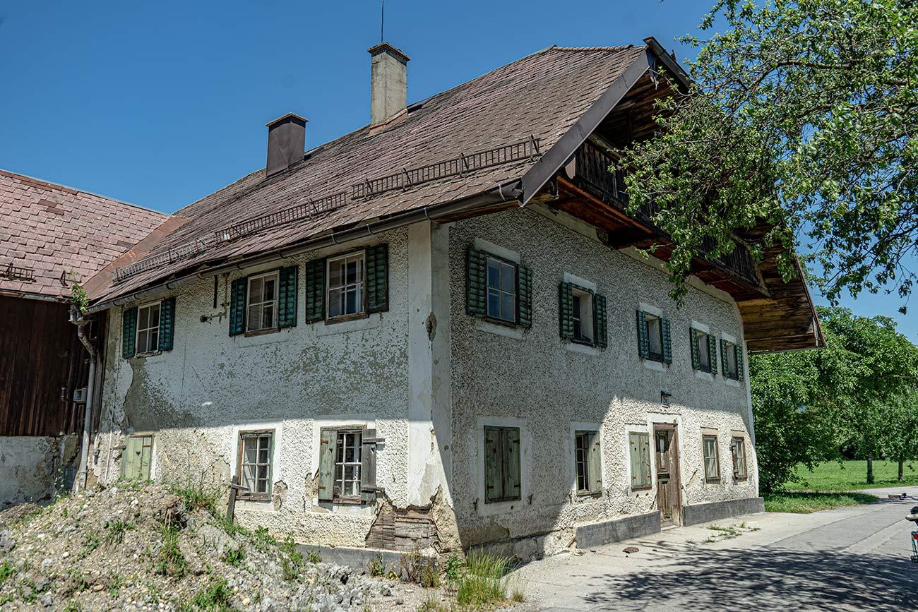 Scharfrichterhaus in der Neukommgasse 26 (c) STADTBEKANNT Zohmann