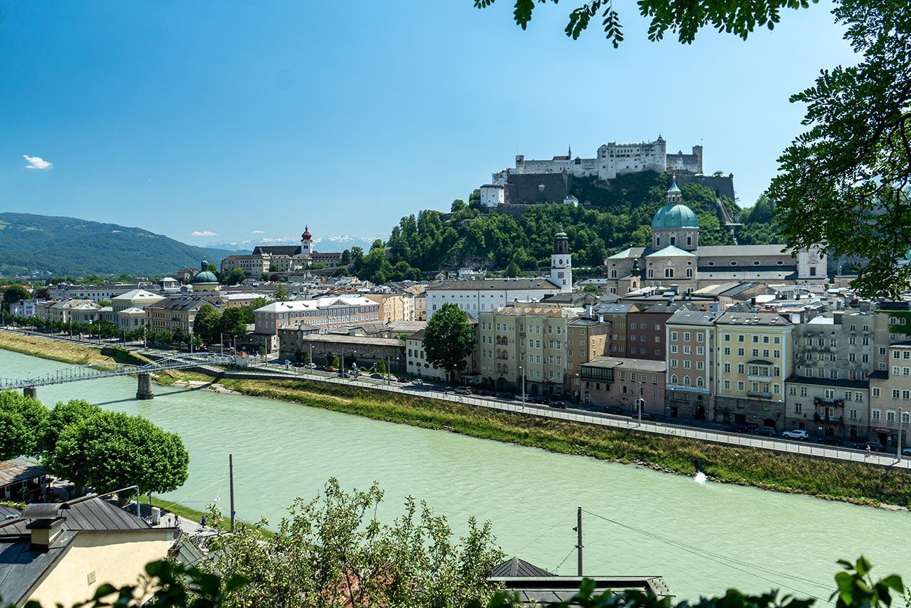 Salzburg (c) STADTBEKANNT Zohmann