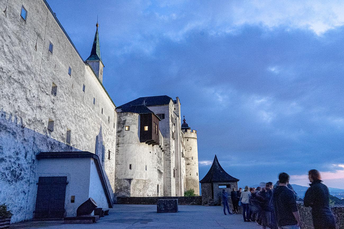 Festung Hohensalzburg (c) STADTBEKANNT Zohmann