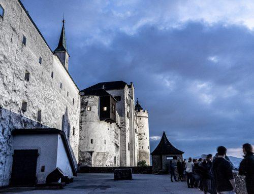 Wohin in Salzburg: 3.7. – 9.7.2020