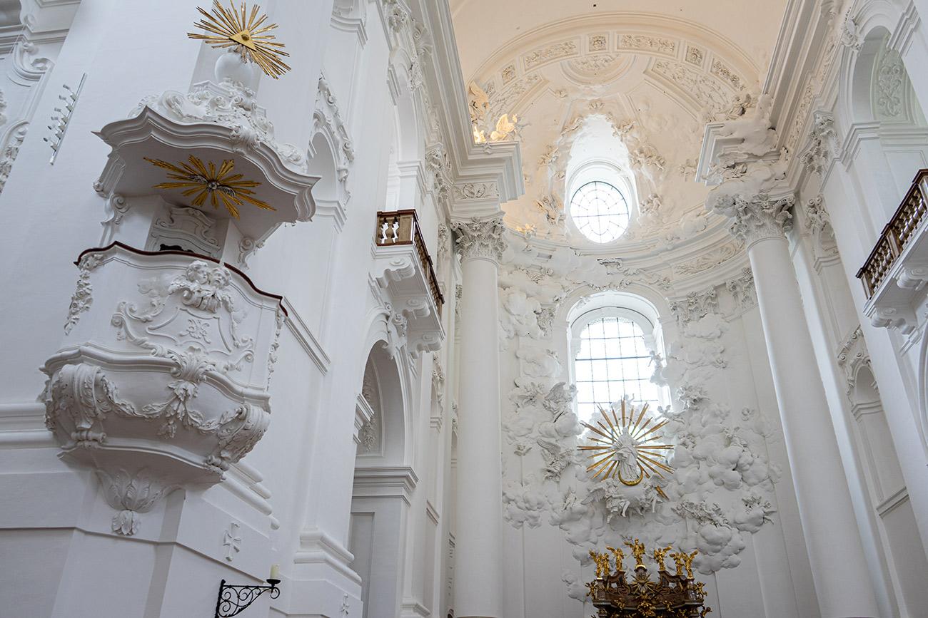 Kollegienkirche (c) STADTBEKANNT Zohmann