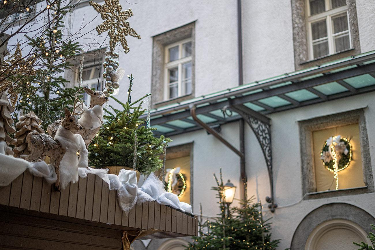 Weihnachtswunderwelt St. Peter (c) STADTBEKANNT Zohmann