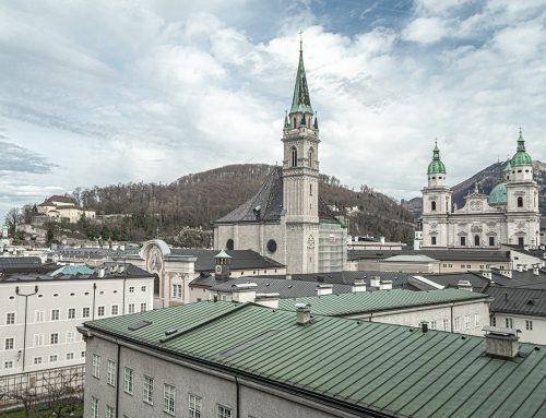 Diese Woche in Salzburg: 13.3. – 19.3.2020