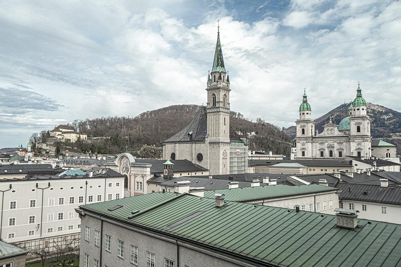 Altstadt Salzburg (c) STADTBEKANNT Zohmann