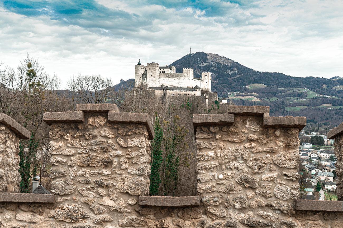 Festungsblick von der Richterhöhe (c) STADTBEKANNT Zohmann