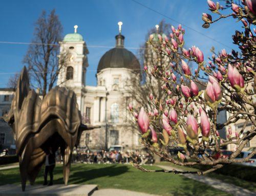 Dieses Wochenende in Salzburg: 27.3. – 29.3.2020