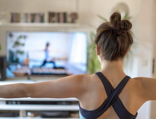 Yoga in Zeiten des Coronavirus