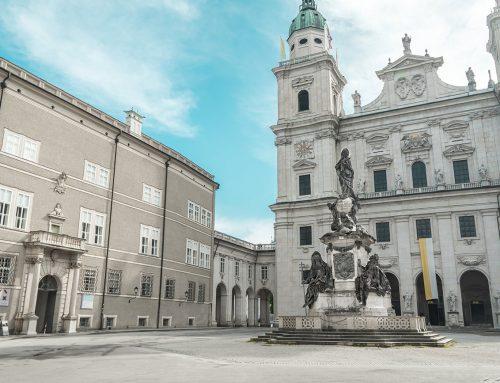 Wohin in Salzburg: 24.7. – 30.7.2020