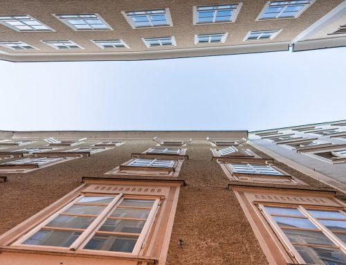 Fenstersteuer