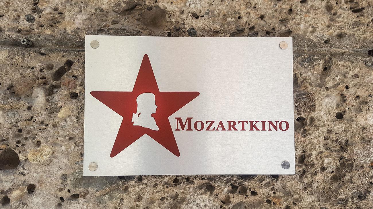 Mozartkino (c) STADTBEKANNT Zohmann