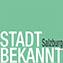 STADTBEKANNT Salzburg Logo