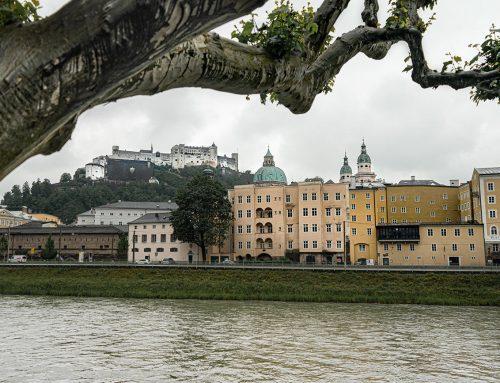 Wohin in Salzburg: 19.6. – 25.6.2020