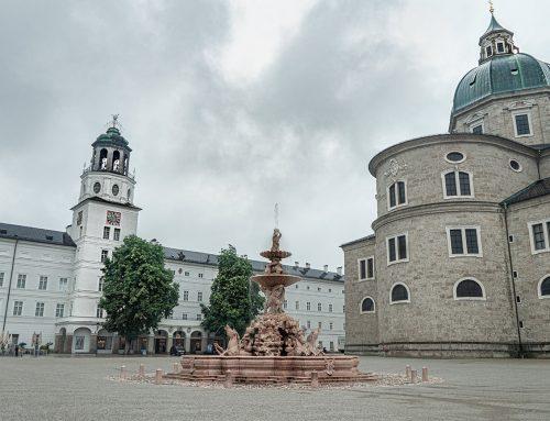 Wohin in Salzburg: 26.6. – 2.7.2020