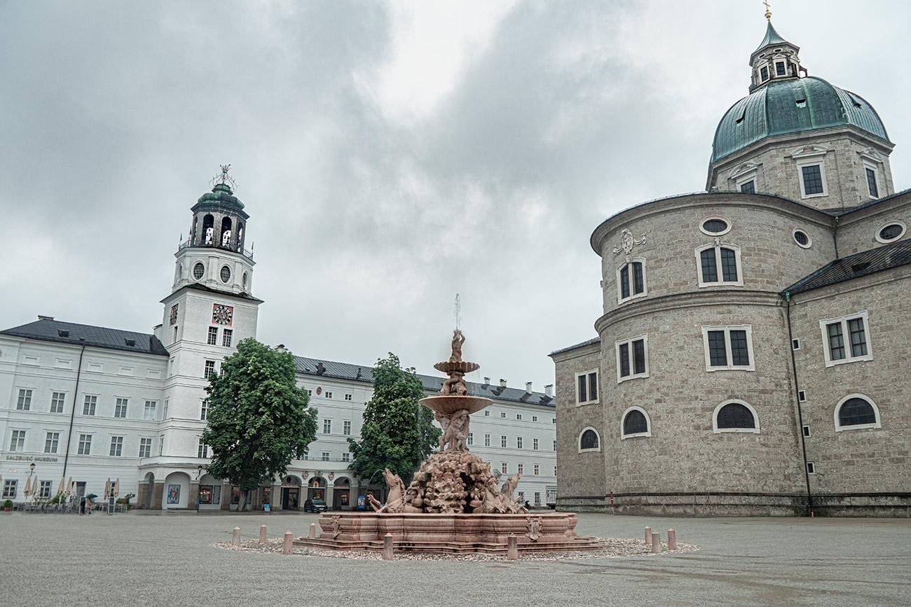 Wohin in Salzburg (c) STADTBEKANNT Zohmann