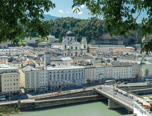 Wohin in Salzburg: 31.7. – 6.8.2020